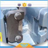 セリウムGq60 60mmのRebarのカッターが付いているよい販売の補強の棒鋼のカッター
