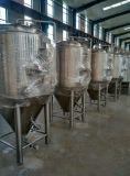 ビールパブの500Lビール醸造装置