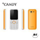 Mini téléphone de caractéristique de type téléphones de 1.8 pouce