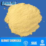 Sulfato férrico Ferix-3 para el tratamiento del agua
