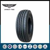 최고 타이어는 트럭 255/70r22.5 275/70r22.5를 위한 광선 타이어 타이어에 상표를 붙인다