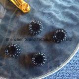 Custom Lp guitarra eléctrica com hardware de ouro (BPL-703)
