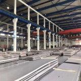 Hot DIP galvaniser la tôle en acier inoxydable ASTM 316 tôles épaisses