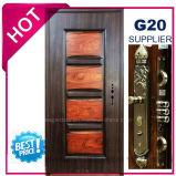 2017最上質の金属の鋼鉄機密保護のドア(EF-S136)