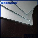 광고를 위한 Lightbox 알루미늄 플라스틱 장 를 사용하는