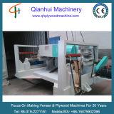 Logarithme naturel Debarker de bois de chine 4 pieds pour le contre-plaqué faisant la machine