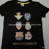 Oscuro eco-solvente para imprimir papel de imprenta de la PU Vinilo transferencia de la camiseta