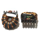 Four Windings High Frequency Inductor