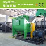 Machine van uitstekende kwaliteit van het Recycling van het Afval de Plastic
