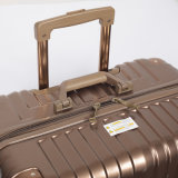 Das klassische PC Gepäck, das mit mehr eingestellt wird, färbt erhältlich