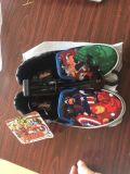 Детей/детей повседневная обувь, холст обувь, высшего качества для детей обувь