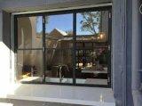 Легкие устанавливая конструкции нутряной двери двери складчатости утюга французские