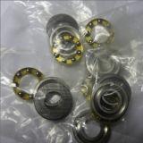 Kits de peças de pistola Airsoft F7-15m rolamento de esferas 7X15X5mm