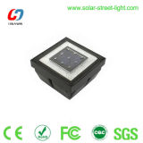 Lumière de la lumière de la brique de LED de l'énergie solaire et du souterrain