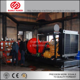 La pompe à eau Diesel 18bars 8pouce avec écoulement 400m3/H