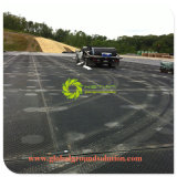 Коврик для тяжелого режима работы для более крупных транспортных средств доступа к дороге коврик/ временной дорожной коврик/ строительство дороги коврик