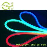 Fabrik-Preis eine 3 Jahr-Garantie SMD 12V 24V imprägniern IP68 LED Seil-Licht