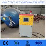 Autoclave de vulcanização da borracha de aquecimento eléctrico