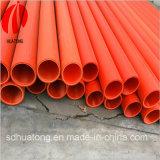 Tubo protettivo del condotto del cavo impermeabile di PMP (produzione massimale possibile)