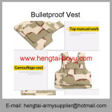 Bulletproof Vest Supplier-China Equipment-Bulletproof Equipamento Shield-Tactical Exército