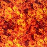 Film d'impression Hydro 0.5/1m de largeur de l'eau Film Transfert film flamme hydrographiques