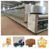 Пэт Питание автоматической линии производства печенья печенье механизма для домашних животных