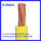cable de alambre eléctrico de cobre flexible 10 SQMM