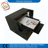 Goedkope DTG A3 329*600mm cj-R2000t met de Certificatie van Ce, DTG Printer A3