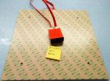calefator quente da borracha de silicone da esteira do calor de 110V 500*500mm para Cr-10printer