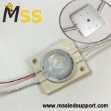 Novo corte de fundo 1.5Watt 1 PCS 5 anos de garantia do módulo LED SMD