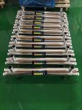 165W UVSterilisator voor het Industriële Systeem van de Behandeling van het Water RO