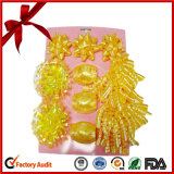 5mm * 10m Solid Color Gift Ribbon Egg