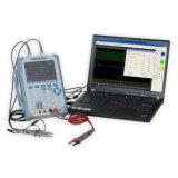 De Handbediende Digitale Oscilloscoop van Hantek Dso1062BV/Multimeter van 60MHz Tarief 1m van de Steekproef van de Bandbreedte 1gsa/S de Diepte van het Geheugen