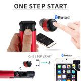 Wireless Bluetooth auriculares com potência de carga Bank Estéreo de mãos livres