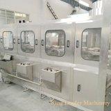 Bouteille de fourreau automatique complet de l'eau ligne de la machine de remplissage et de l'emballage