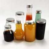 Bouteille de boisson Pet épaissie bouteille en plastique transparent