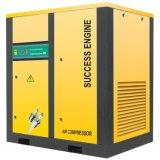 90kw 1.3MPa 10.0m3/Min leiden de Compressor van de Lucht van de Schroef van de Aandrijving voor de Industrie