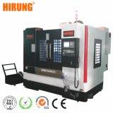 L'aluminium/acier inoxydable fraisage cnc machine CNC de précision partie Vmc850b