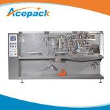 Automatische Peper/Zout/Ketchup/Tomatenpuree/Shampoo/Water/Suiker/de Vloeibare Machine van de Verpakking van het Sachet