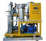 Système de régénération de l'huile de la turbine de dépression, l'unité de filtrage d'huile de l'éolienne, turbine à gaz Unité de Purification de l'huile, rinçage et le Service de polissage