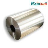Épaisseur 0.08-0.2mm, largeur 60-1440mm Aluminium hydrophile / Aluminium Aluminium enduit