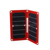Flexible Panneau solaire pliable en ETFE Sunpower portatif léger /portable Panneau solaire extérieur haute puissance pour les voyages en bateau sac&chargeur solaire