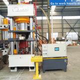 Meilleur Prix 500tonne Presse hydraulique automatique bloc de sel minéral à lécher Appuyez sur la machine