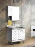 Мебель ванной комнаты нержавеющей стали (T-9577)