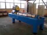 Lw550*1900高品質の大きい生産の水平のタイプ螺線形の排出の分離器