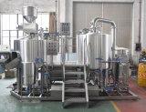 micro strumentazione di preparazione della birra 5bbl