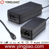 Adattatore di potenza di commutazione di CC LED di CA del computer portatile