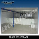 Низкая цена Industrial Block Ice Maker, Block Ice Plant с Ice Storage