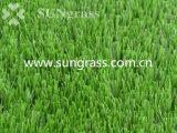 45 het Modelleren van de Tuin mm Gras van de Vrije tijd van het Synthetische (sunq-AL00077)