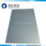 高品質の温室のための反紫外線ポリカーボネートの空シート